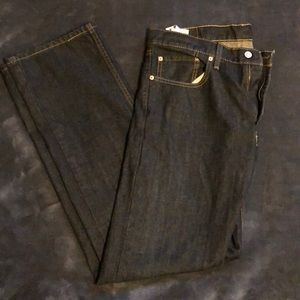 Levi's Strauss & Co. Denim Jeans 34L 34W
